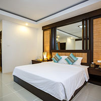PHOWADOL PLACE SERVICED APARTMENT CHIANGMAI